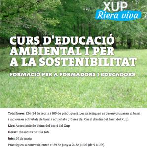 XUP-edu-ambiental