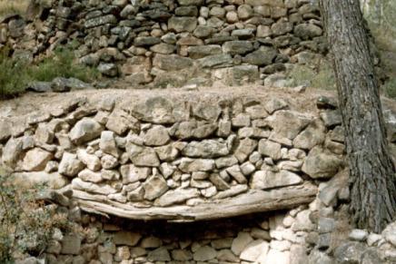 Territori de Masies i L'Arada programen una visita guiada per conèixer antics forns de pega