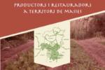 Tasta Territori- Promoció i acompanyament al producte local del baix Solsonès