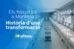 """Exposició """"Els hospitals a Manresa. Història d'una trasnformació"""""""