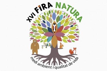 Visita'ns a la XVI Fira de Natura del 7 al 9 de març a la ciutat de Lleida