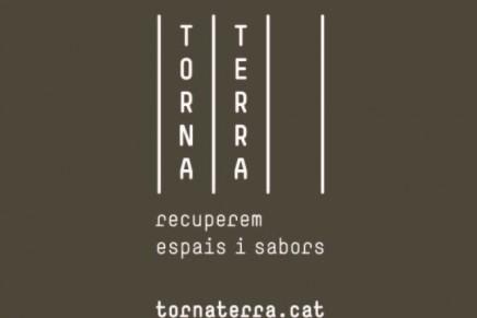 TornaTerra.cat:  recuperem espais i sabors