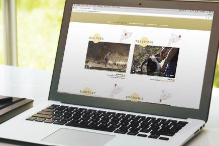 Pasturem.cat | Divulgació del producte de ramats catalans